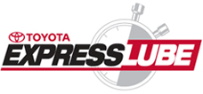 Toyota Express Lube