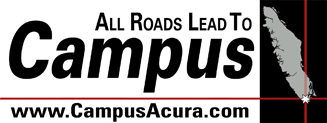 Campus Acura in Victoria