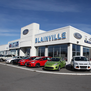 Blainville Ford