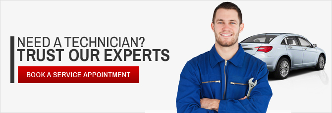 Need a technician? Trust our experts