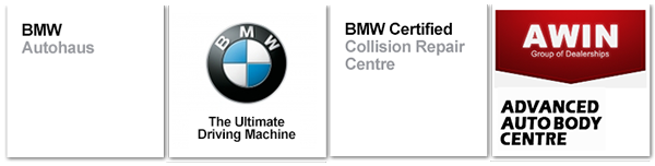 BMW Autohaus in Thornhill